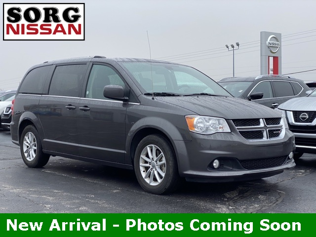 Used Dodge Grand Caravan Warsaw In