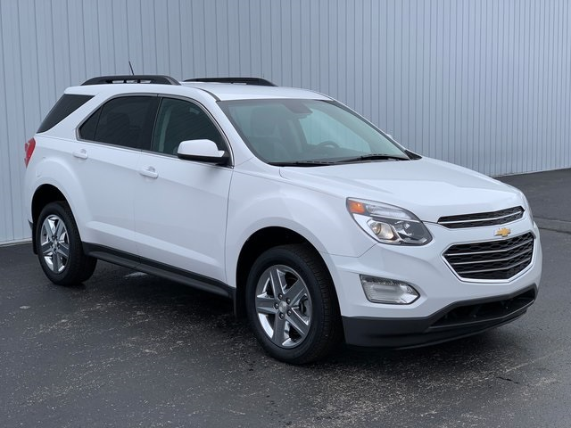 Pre Owned 2016 Chevrolet Equinox Lt